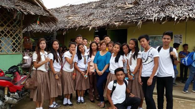 Bagacay Elementary School2