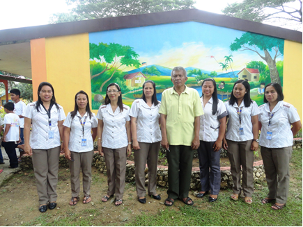 Bagacay Elementaryy School