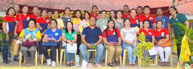Trinidad National High School Faculty