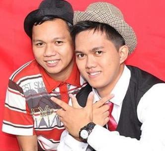 Jhun & Dave