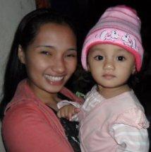 Madeline & kid